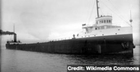 100-Year-Old Shipwreck Uncovered in Lake Superior