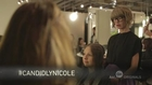 #CandidlyNicole Deleted Scene: Hot Mom Hair How To