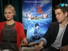 HitFix _ The Carrie Diaries: AnnaSophia Robb Interview