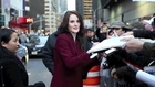 Downton Abbey's Michelle Dockery Is Nominated For Best Actress Emmy Award