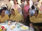 Bollywood Celebrities Comes Grend Iftaar Party of Indian Cabinet Minister Sharad Pawar