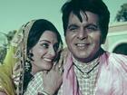 Dilip Kumar Saira Banu's Romantic Love Saga