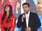 Shilpa Shetty & Raj Kundra at Sachin Aahir's Worli Festival | Dishkiyaoon | Trailer |