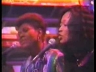 Luther Vandross & Dionne Warwick - Never Too Much (Live)