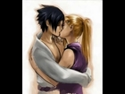 Naruto Couples - Pareedo