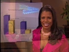 Reality TV Star Omarosa Admits That Now She Knows Better