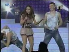 KALOMOIRA EUROVISION 2008 GREECE - MY SECRET COMBINATION