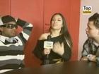 TOP LATINO - Entrevista a Jowel y Randy por Patricia Lúcar