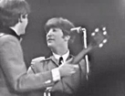 THE BEATLES - I SAW HER STANDING  THERE 1964 (Washington DC)