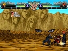 Gameplay: Naruto vs Pain Mugen