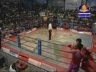 Keo Rumchong Vs. Pong Thong Jetsda (Thai) 67kg - 1.04.2013