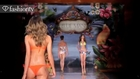 Ana Beatriz Barros: Blue Man Bikinis, Summer 2012, Rio | FTV