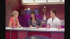 Ray Quinn - Loose Women Interview 2010