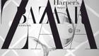 Michelle Westgeest by Benjamin Kanarek in Harper's Bazaar