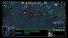 Match SC2 : Stephano (Z) vs Naama (T)