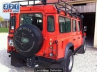Occasion Land rover Defender PORNIC