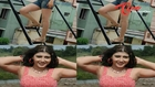 Hot N Spicy Show of Upcoming actress - Ranjitha