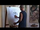 Portrait de Pascal par Manfred Zilla