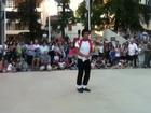 Danse Michael Jakson Par Laetitia Nanou Ochs Et Bono Jakson Gap