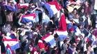 Troca de governo 'express' no Paraguai