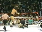 Bruiser Brody vs. Grizzly Boone (WWC) Puerto Rico January 6th, 1988 (1-6-88)