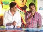 Ashish R Mohan & Akshay Kumar 786 Promo Trailer launch