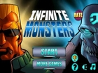 INFINITE MONSTERS Cheats [Get 9999999 Cash -INFINITE MONSTERS Cheat]