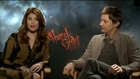 MUST SEE Hansel & Gretel Interview- Jeremy Renner and Gemma Arterton via jakethemovieguy