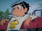 懐かしい昭和TVアニメ「ど根性ガエル」 未来への夢
