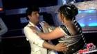 Neelu Vaghela and Arvind Kumar Performance 'Naino Me Sapna' - Nach Baliye 5 | Episode 9th Feb 2013