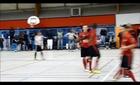 11ème journée championnat ligue - Nantes Bela Futsal A VS Montaigu Futsal A